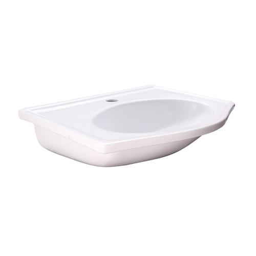 "Carlisle 20"" Wall-Hung Basin"