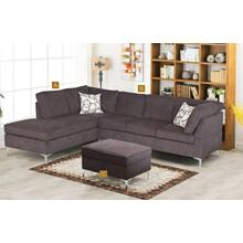 Jordan Brown LAF Sofa