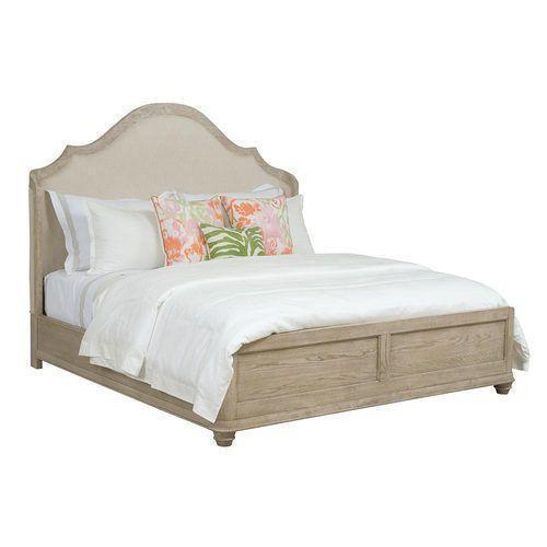 Vista King Shelter Bed