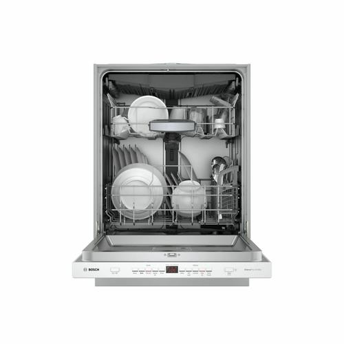 500 Series Dishwasher 24'' White SHP865ZD2N