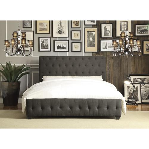 Gallery - California King Sleigh Bed