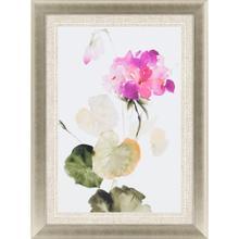 Spring Geranium II