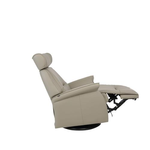 Miami Motorized Small Swing Relaxer