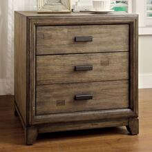 See Details - Antler Night Stand