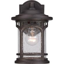 Marblehead Outdoor Lantern in Palladian Bronze