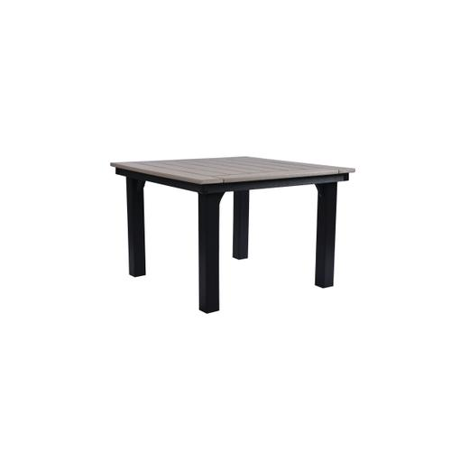 Homestead Square Dining Table