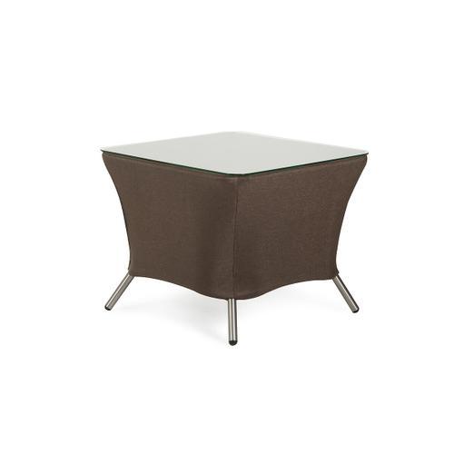 VIG Furniture - Renava Zamora Outdoor Brown Sofa Set