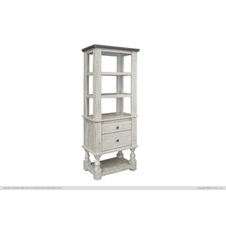 See Details - Bookcase 2 Drawers