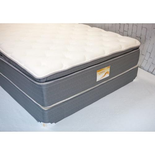 Golden Mattress - Legacy - Pillowtop - Twin