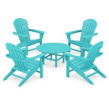 View Product - 5-Piece Conversation Group in Aruba