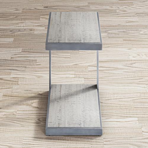 Jofran - Stella C-table