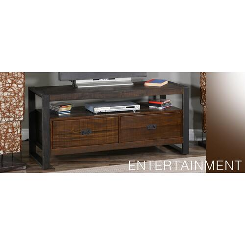 "Homestead 78"" TV Console"