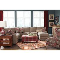 Kennedy Sectional Product Image