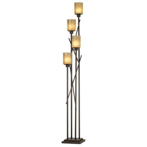 Pacific Coast Lighting - City Crossings-bronze (85-2257-22)