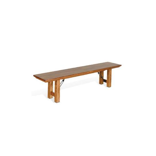 Sedona Expandable Bench