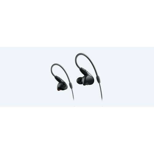 IER-M9 in-ear monitors