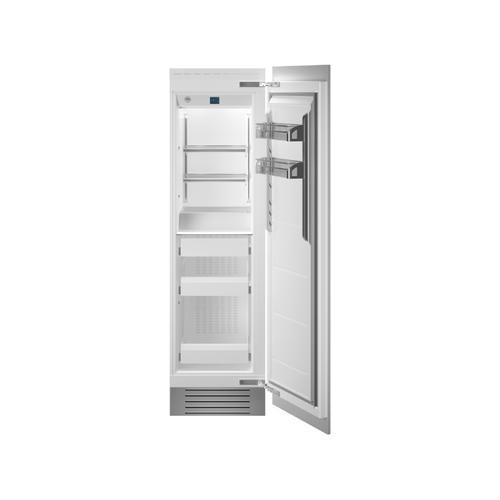 "24"" Built-in Freezer column - Panel Ready - Right hinge"