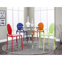 Mirage 5pc Dining Set