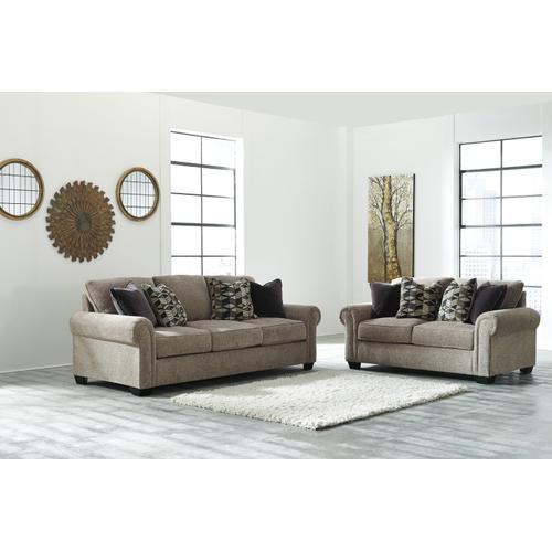 Gallery - Sofa