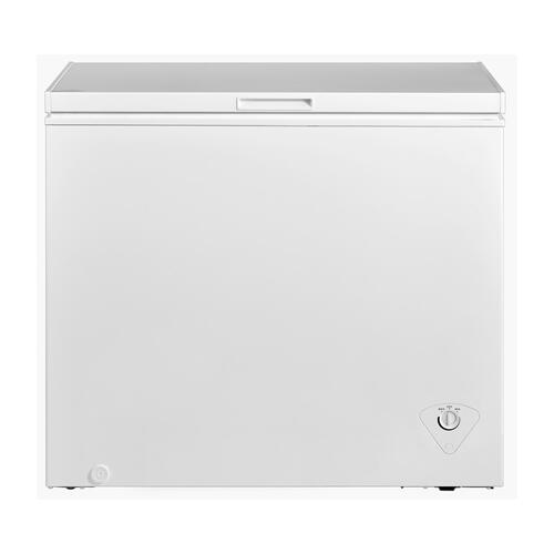 7.0 Cu Ft Chest Freezer