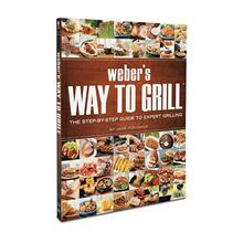 See Details - Weber's Way To Grill