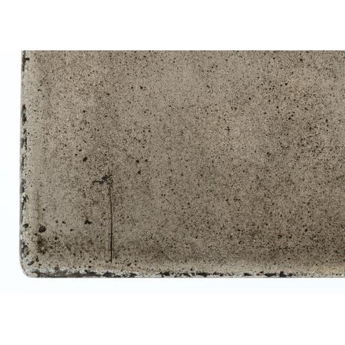 VIG Furniture - Modrest Saber Modern Concrete Dining Table