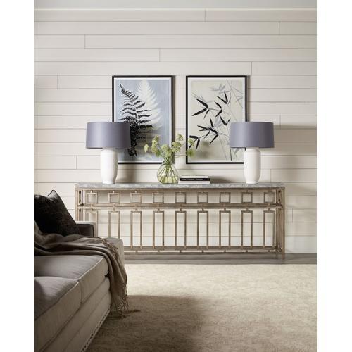 Living Room Alfresco Lapilli Console Table