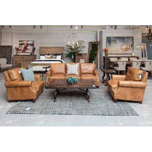 Classic Home - Nicholas 86\u0022 Sofa LE