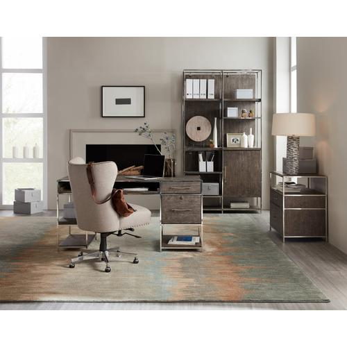 Hooker Furniture - Storia Lateral File