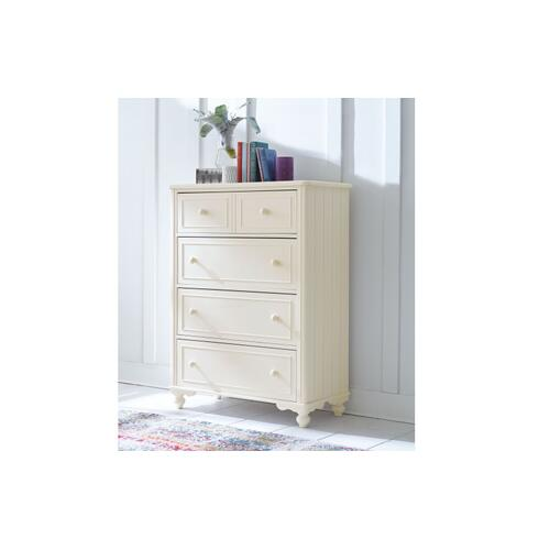 Product Image - Summerset - Ivory Drawer Chest