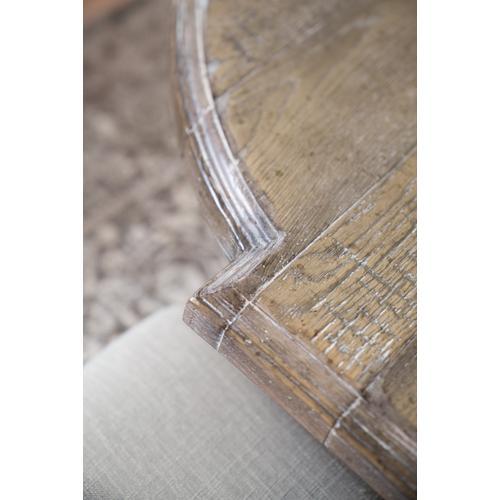 Hooker Furniture - Boheme Colibri 88in Trestle Dining Table w/1-20in Leaf
