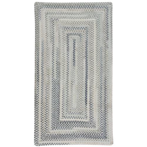 Synergy Silverstone Braided Rugs (Custom)