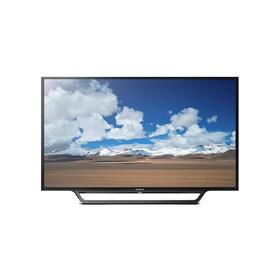"""32"""" class (31.5"""" diag) Built-in Wi-Fi ® with HD TV"""