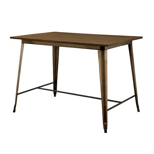 Cooper II Counter Ht. Table