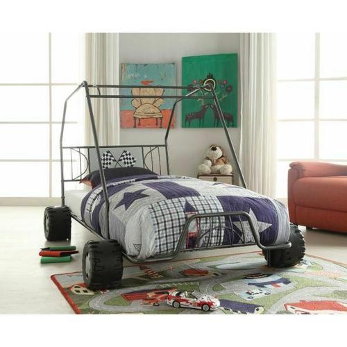 Xander Twin Bed