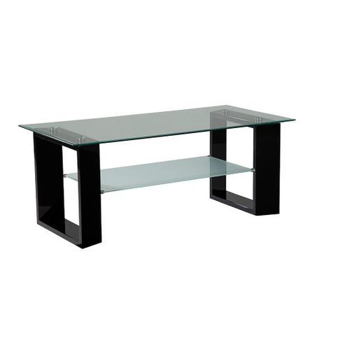 Modena Coffee Table - Black