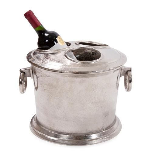 Howard Elliott - Aluminum Wine Cooler