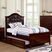 See Details - Full-Size Olivia Bed