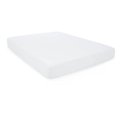 Weekender Jersey Mattress Protector, Twin