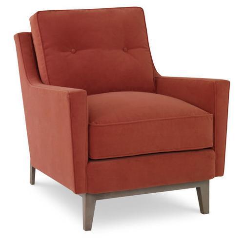 Jean-michel Lounge Chair