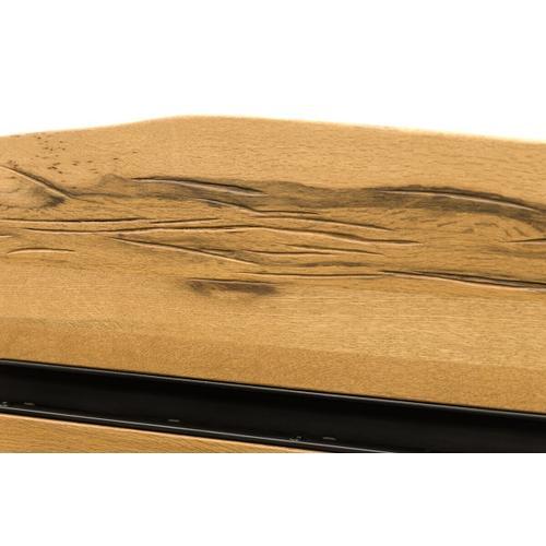 VIG Furniture - Nova Domus Alan Modern Drift Oak Bed