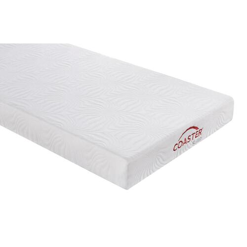 Gallery - Joseph White 6-inch Twin XL Memory Foam Mattress