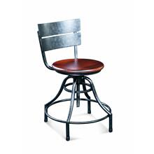 """high Rise"" Draftsman Stool"