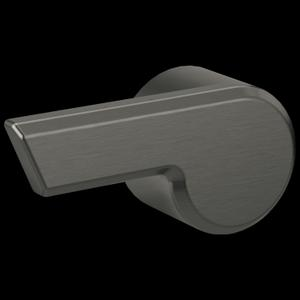 Black Stainless Universal Tank Lever Product Image