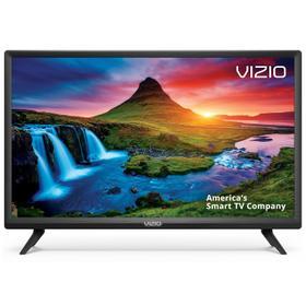 "VIZIO D-series 24"" Class LED HDTV"