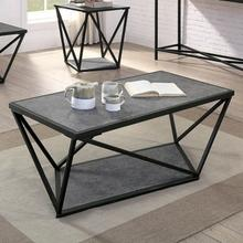 View Product - Ciana Rectangle Coffee Table