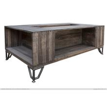 View Product - Cocktail Table