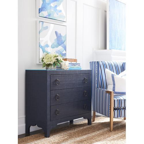 Lexington Furniture - Balboa Island Raffia Hall Chest