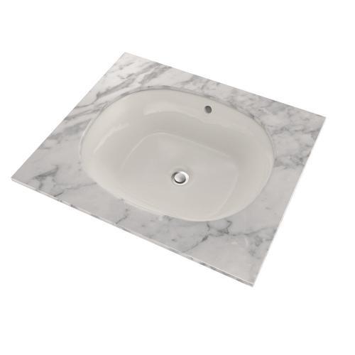 Maris™ Undercounter Lavatory - Colonial White