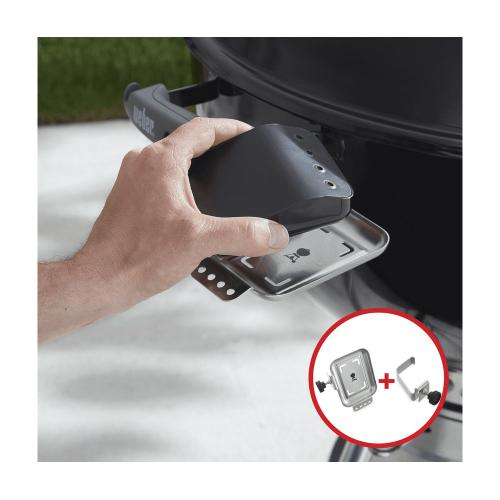 Weber - Weber Connect 6-Piece Mounting Kit
